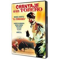 Chantaje a un torero - DVD