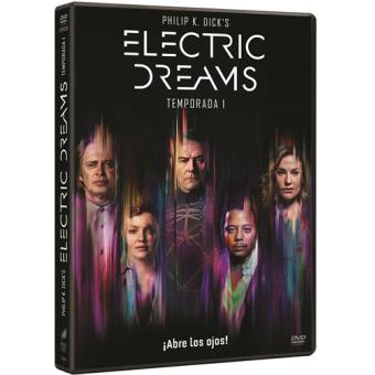 Philip K. Dick's Electric Dreams - Temporada 1 - DVD