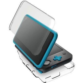 Carcasa Duraflexi Hori New Nintendo 2DS XL