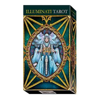 Illuminati Tarot
