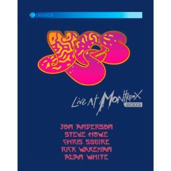 Live at Montreux 2003 (Formato DVD)