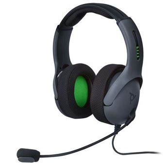 Headset gaming LVL 50 Gris para Xbox One