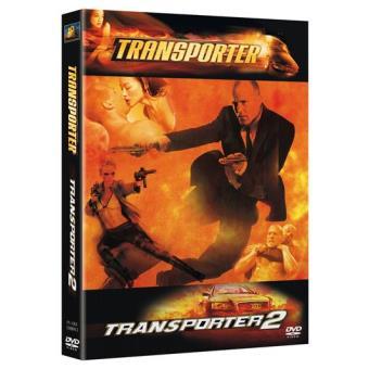 Pack Transporter - DVD