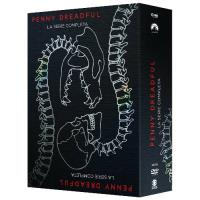 Penny Dreadful. La serie Completa Temporadas 1-3 - DVD