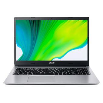 Portátil Acer Aspire 3 A315-23 15,6'' Plata