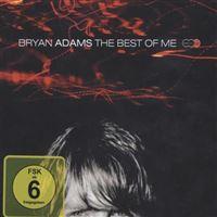 Best of me:.. -cd+dvd-