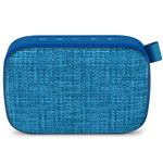 Altavoz Bluetooth Energy Sistem Fabric Box 1+ Pocket Blueberry