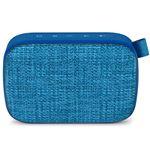 Altavoz Bluetooth Energy Sistem Fabric Box 1+ Pocket Blueberry