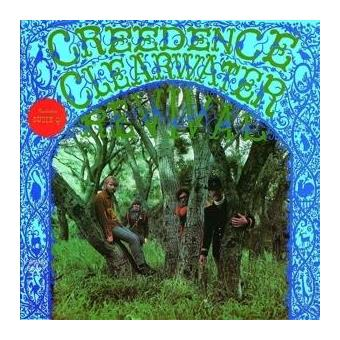 Creedence Clearwater Revival - Vinilo