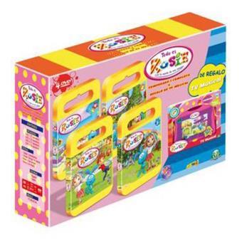 Pack Todo es Rosie (Temporada 1) (Ed. especial) - DVD