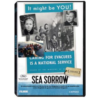Sea Sorrow (V.O.S) - DVD