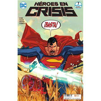 Héroes en Crisis núm. 07 (de 9)