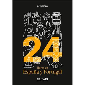 24 horas por España y Portugal