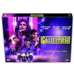 Calles de fuego - - DVD Ed Horizontal