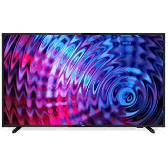 TV LED 43'' Philips 43PFS5803 Full HD Smart TV Negro