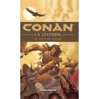 Conan, la leyenda 8