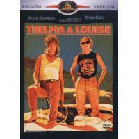 Thelma y Louise - Steelbook DVD