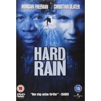 Hard Rain - DVD
