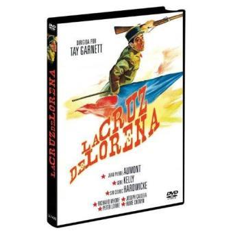 La cruz de Lorena - DVD