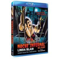 Noche Infernal - Blu-Ray