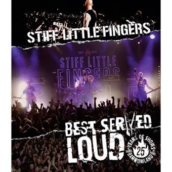 Best Served Loud (Blu-ray)