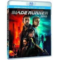 Blade Runner 2049 - 3D + Blu-Ray