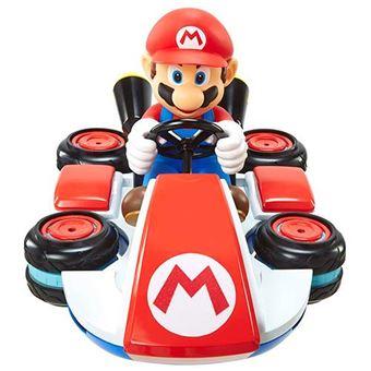 Nintendo Mini Mario Kart Control Remoto Jakks Pacific 2.0 Glop Games