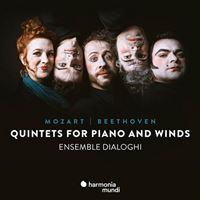Mozart & Beethoven - QuintetsHMF