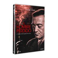 El hombre perdido - DVD