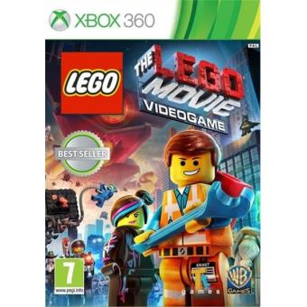 LEGO Movie: The Videogame X360