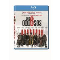 Los odiosos ocho - Blu-Ray