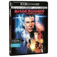 Blade Runner. El montaje final - UHD + Blu-Ray