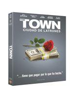 The Town: Ciudad de ladrones  Ed iconic -Blu-Ray