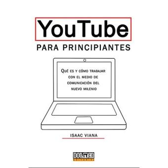 Youtube para principiantes