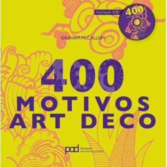 400 motivos art deco