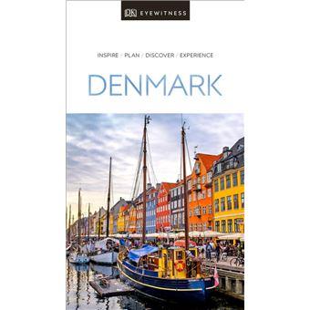 DK Eyewitness Denmark