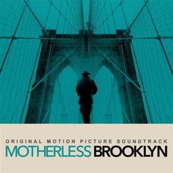 Motherless Brooklyn B.S.O.