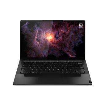 Portátil Lenovo Yoga Slim 9 14ITL5 14'' Negro