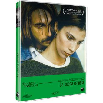 La buena estrella - Exclusiva Fnac - Blu-Ray + DVD