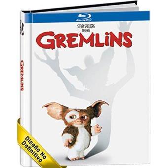 Gremlins - Blu-Ray  Digibook