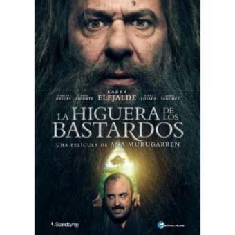 La higuera de los bastardos -DVD