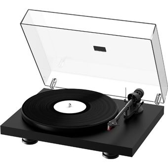 Tocadiscos Pro-Ject Debut Carbon EVO 2M Negro