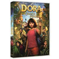 Dora y la ciudad perdida - DVD