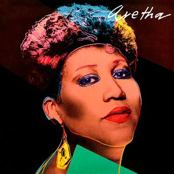 Aretha (2 CD Deluxe Édition)