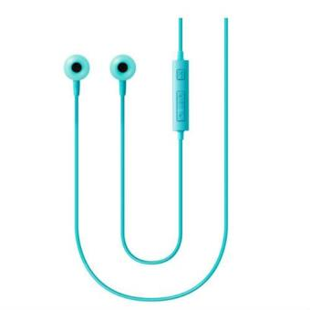 Auriculares con mircrófono Samsung HS1303 3,5mm Azul
