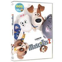 Mascotas 2 - DVD