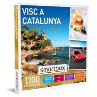 Caja regalo Smartbox Visc a Catalunya
