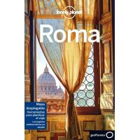 Lonely Planet - Roma 5