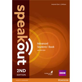 Speakout Extra Advanced (Student's + DVD Workbook + Study Booster Pack