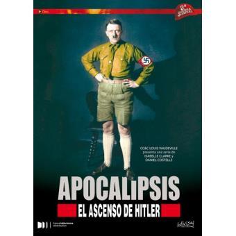 Apocalipsis, el ascenso de Hitler - DVD